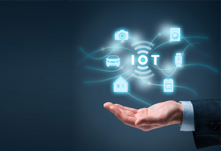 IoT, a Formula To Portray The Uptime Of The Data Center