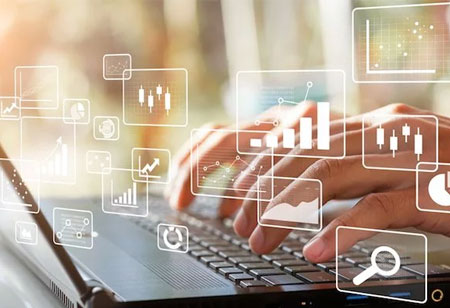 Leveraging Data Analytics to Improve Digital Marketing