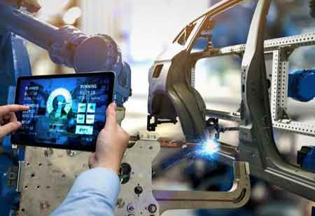 The Impact of Machine Learning on Industry 4.0