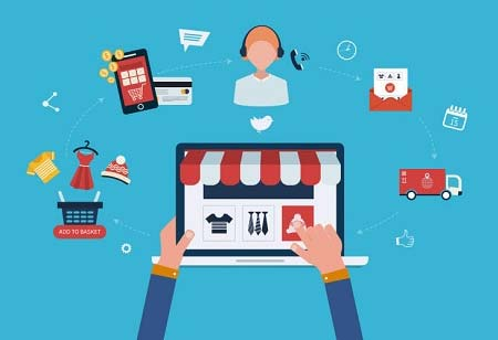 How Technology is Changing eCommerce