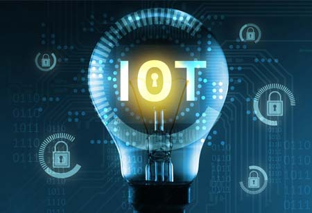 The Role of IoT in Cybersecurity