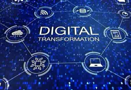 Digital Transformation trends for post COVID World
