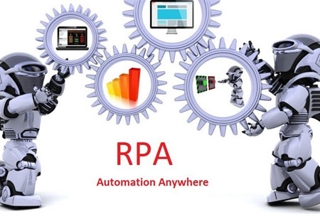 The Benefits of RPA in Enterprises