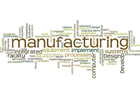 The Future of Manufacturing Automation