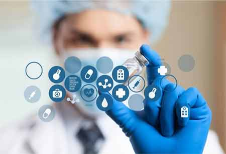 How Machine Learning Impacts the Pharmaceutical Industry