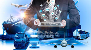 Technology Recalibrating The Future Of Logistics Industry