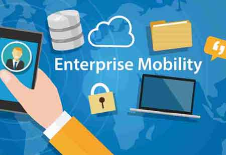 How is Modern Technology Revamping Enterprise Mobility?