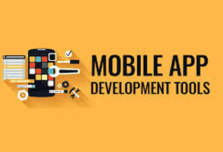 Top 4 Tools Used for Mobile App Development