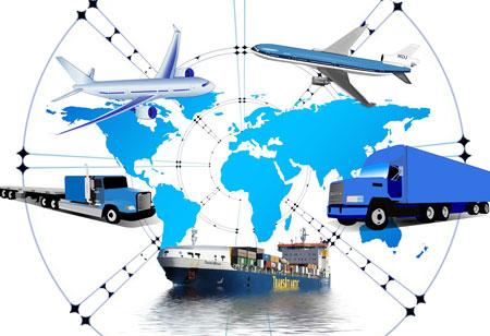 Blockchain's Impact on Logistics Governance