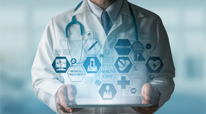 Importance of Digital Marketing in Healthcare