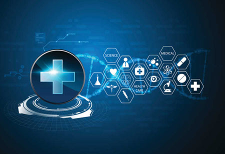 Revitalizing the Healthcare Sector with Technology