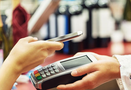 Latest Trends in Payment