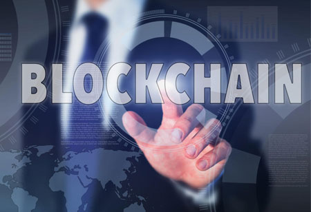 Blockchain: anchoring the future of business technology