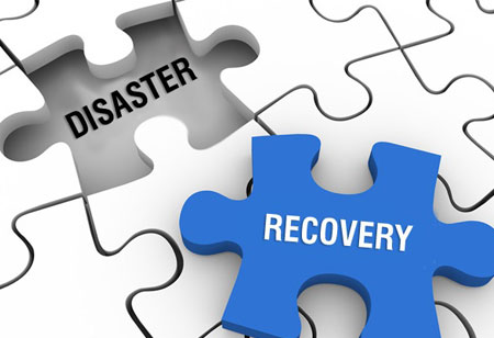 A Disaster Recovery Plan for a Better IT Service Management