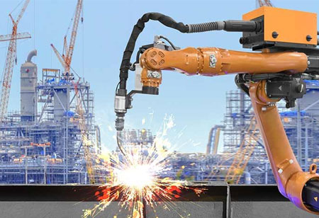 Niche Industries Ready To Use Robots