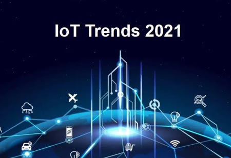 How are Latest Technologies Creating New Capabilities for IoT Devices?