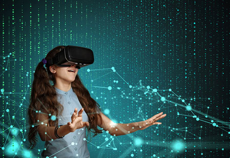 How is VR transforming Employee Onboarding