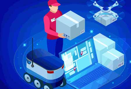 How is the Logistics Industry Changing?