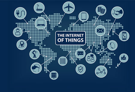 Tips to build an IoT network