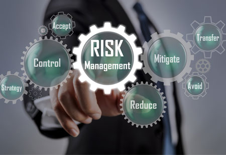 Technology and Operational Risk Management
