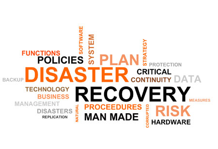Importance of having a Disaster Recovery Plan