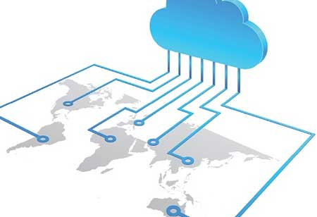How GIS and the Cloud Work in Convergence?