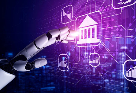Why Financial Institutions Must Adopt AI