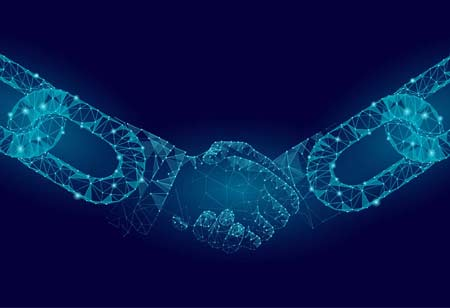 How Blockchain Drives the Future of the Business World