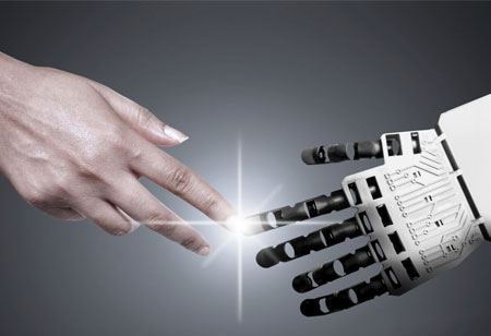 Insurance Industry Embracing AI and Big Data