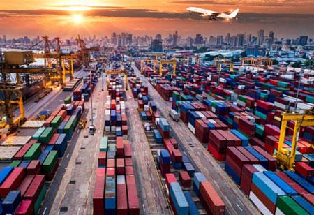 Automation-Driven Logistics through Artificial Intelligence