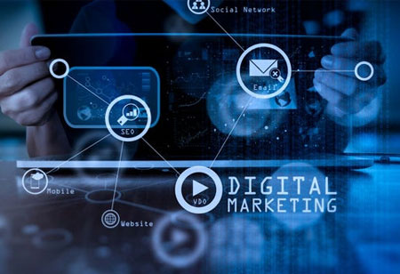 Top Benefits of Digital Marketing