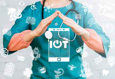 All about IoT Security in Healthcare