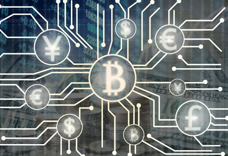 How the World of Finance is Embracing the Blockchain Disruption