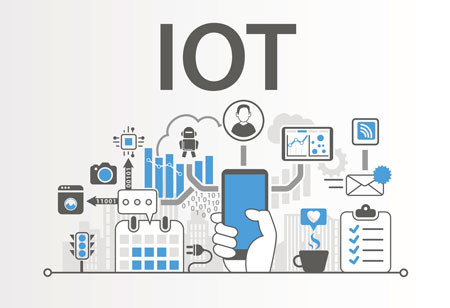 IoT- unfolding improvements in numerous industries