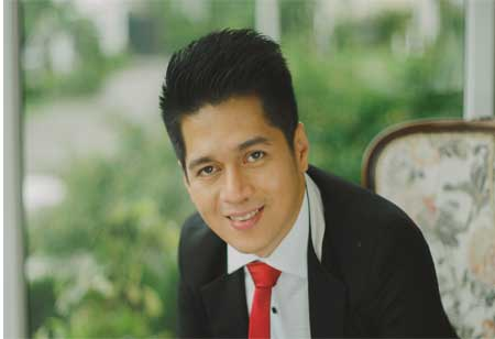 Zanroo Appoints Joven Barcenas as New Regional Director for Marketing and commerce