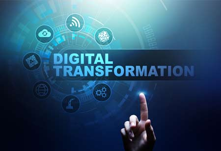 What's the Future of Digital Transformation?