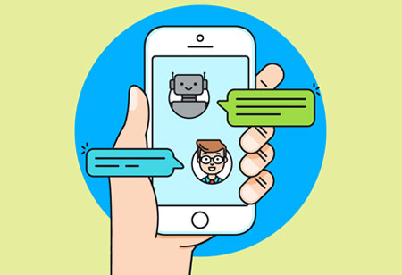 Improving Interaction with Chatbots