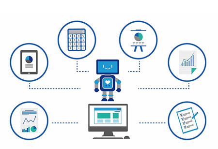 CIOs Are Resorting to RPA for Making Data Analytics Increasingly Actionable