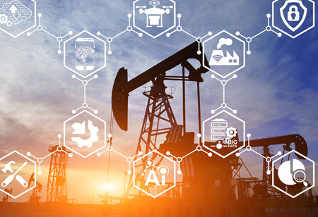 The Growing Importance of IoT in the Oil and Gas Industry