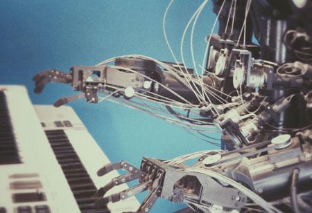AI and ML to Aid Digital Marketing