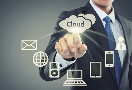Exploring the Ties between Business and IT with Cloud