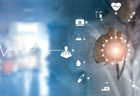 Applications of Blockchain Technology for Healthcare Industry