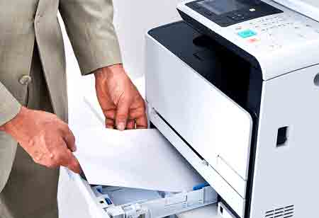 Here's Some Benefits of Managed Print Services