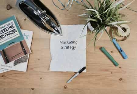 4 Basic Offline Marketing Strategies
