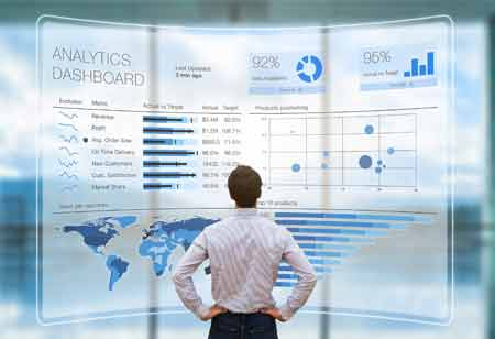 How Big Data Helps Businesses