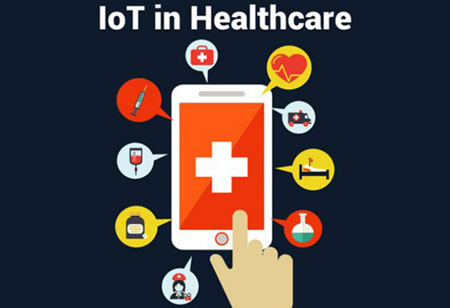 IoT Geared for Helping the Healthcare Industry Achieve Success