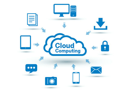 Imaging on the Cloud