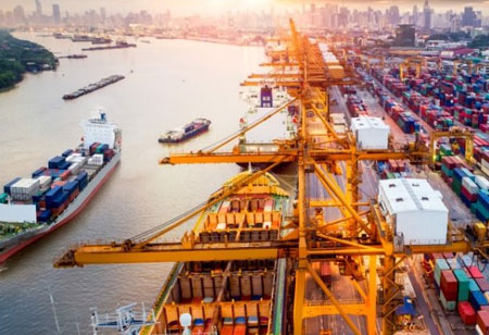 What Would Be An Ideal Approach In the Contemporary Asia-Pacific Logistics Sector?