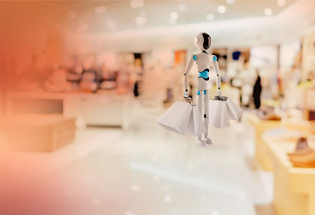 Robots-as-a Service Driving Retail Industry's Future