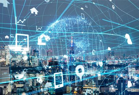 IoT Invites the Smart World